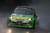 250-Meilen-Rennen Nürburgring, Grüne Hölle, Renault-Meisterschaft