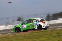 Teamleistung, Sesterheim Racing, Renault Sport Speed Trophy