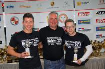 Motorsportsaison, Saisonabschluss Motorsport, Sesterheim Racing