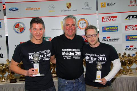 Motorsportverantstaltung, Sportmarketing, Sesterheim Racing