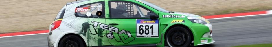 Motorsport, Rennstrecke, Nürburgring